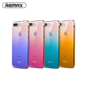 Coque iPhone 7 Plus Remax Yinsai