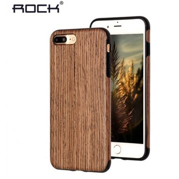 Case Rock Origin Series Wood iPhone 7 Plus