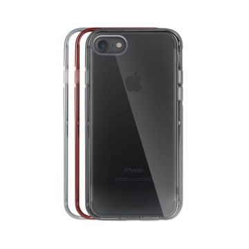 Crystal 3-in-1 Space Grey Bumper Case iPhone 7