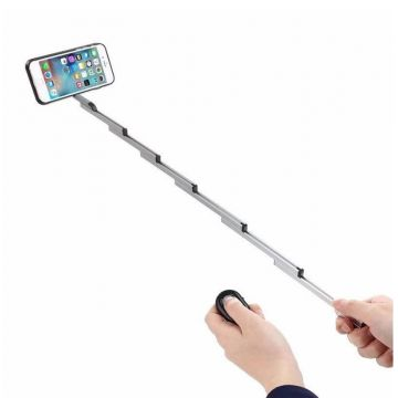 Coque iPhone 6 selfie stick