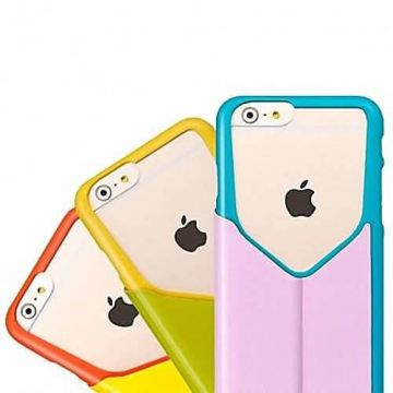 Coque étui Hoco in. Design iPhone 5/5S/SE