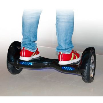 Self-balancing 10 Inch Electric Scooter