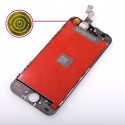 1st Quality Glass digitizer and LCD Retina Screen for iPhone SE Black