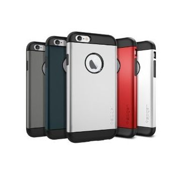 GIFT - SGP Slim Armor iPhone 6 lookalike cover case