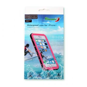 Waterproof Protective Cover Case iPhone 7
