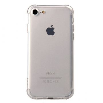 Coque antichoc transparente iPhone 7 / iPhone 8