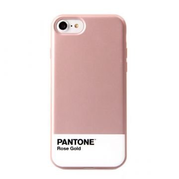 Rose Gold Pantone cover iPhone 7