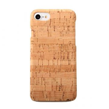 Cork cover for iPhone 7 / iPhone 8