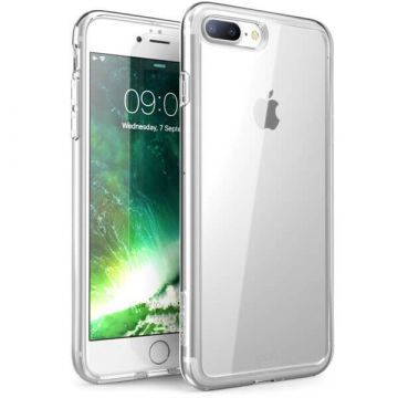 Doorzichtig cover iPhone 7 Plus TPU