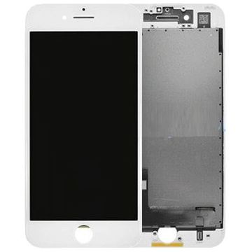 Vitre tactile écran retina blanc iPhone 7 Original