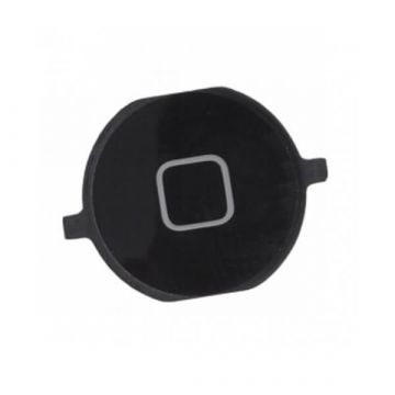 Homebutton iPhone 4 schwarz