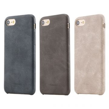 Coque revêtement cuir Bob Serie Usams iPhone 7 Plus / iPhone 8 Plus