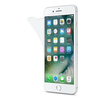 Clear Screen Protector iPhone 7 Plus with packaging