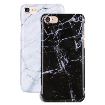 Coque Effet Marbre iPhone 7 Plus / iPhone 8 Plus