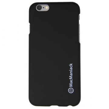 "Hard Case Schale ""Soft Touch"" iPhone 7 / iPhone 8 MacManiack"