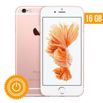 iPhone 6S - 16 Go Or reconditionné - Grade B