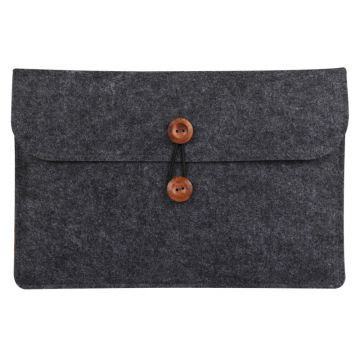 Vilt sleeve MacBook 13 inch