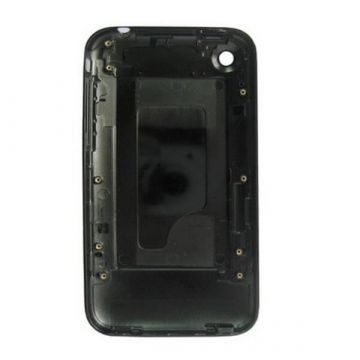 Vervangings Backcover IPhone 3G Zwart