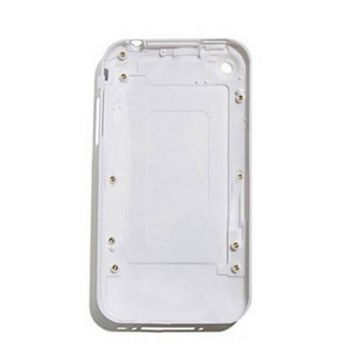 Back Cover iPhone 3G / 3GS Weiss