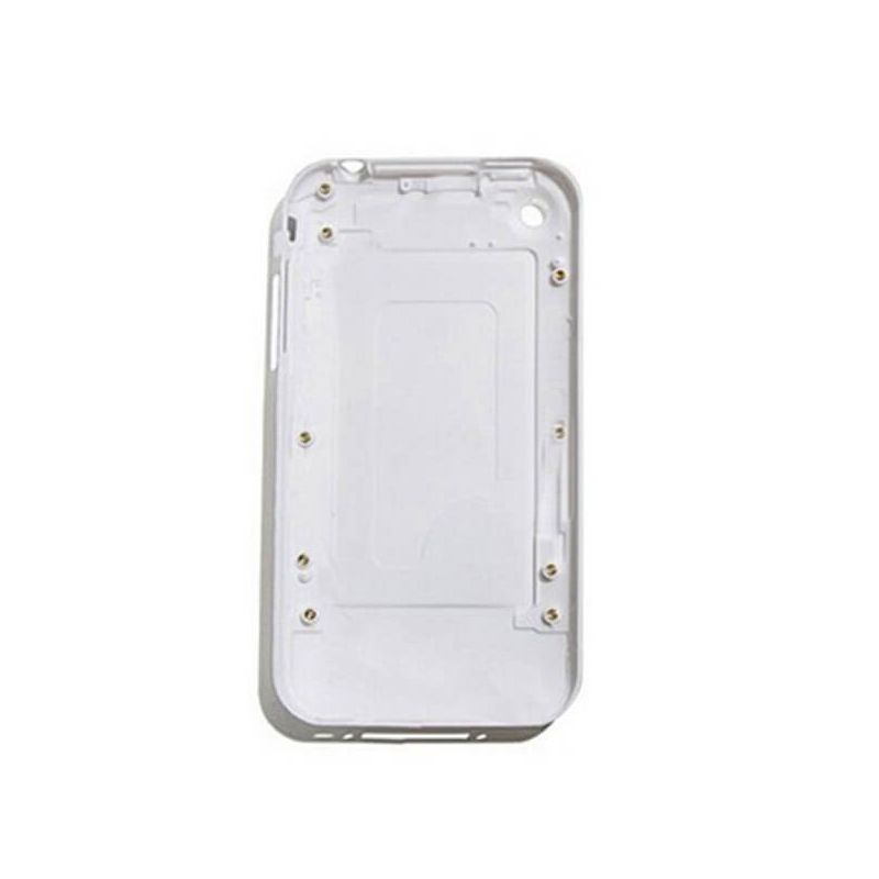 Replacement Back Casing iPhone 3G / 3GS White neutral