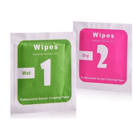 wipes soaked 2 in 1