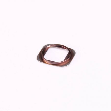 Steel home button ring pad iphone 5s/SE