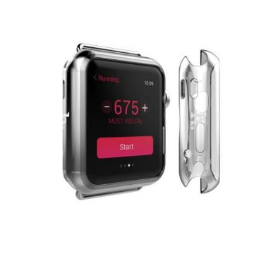 Coque Hoco TPU Transparente Apple Watch (Serie 2) 42mm