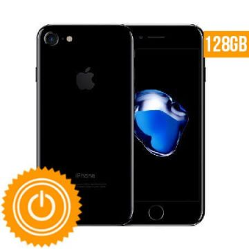 iPhone 7 - 256 Go Jet Black
