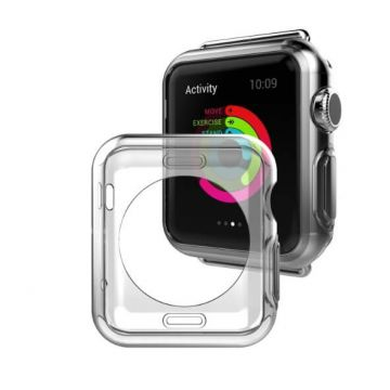 Coque Hoco TPU Transparente Apple Watch (Serie 2) 38mm