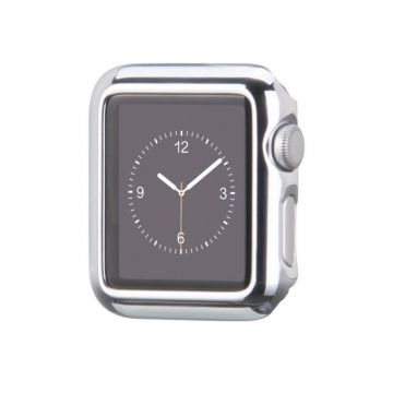 Coque Hoco Gris pour Apple Watch 42 mm (Serie 2)