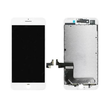 1st quality Retina screen display for iPhone 7 Plus white