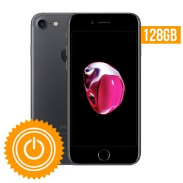 iPhone 7 - 128 Go Black