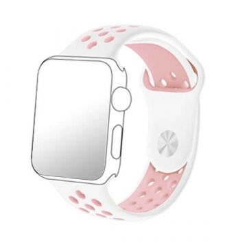Siliconen bandje Apple Watch 38mm