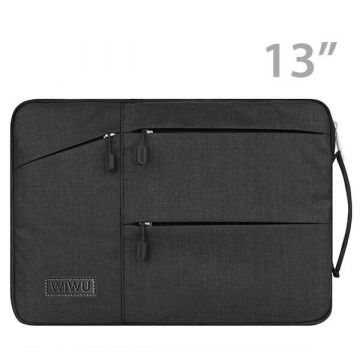 "Sac Waterproof pour Mac Book 12"" Wiwu"