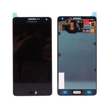 Original Complete screen Samsung A7 SM-A700 Black