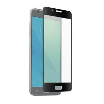 Tempered glass Screen Protector Black Samsung Galaxy J7 (2017)