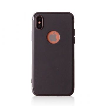 Coque en silicone iPhone X Xs