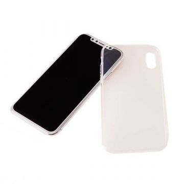Coque TPU Transparente iPhone X