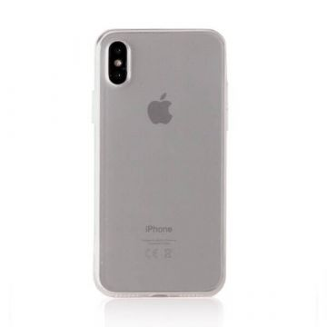 Coque TPU Transparente iPhone X Hoco