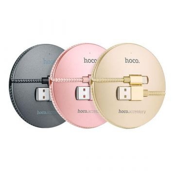 Hoco Ultra Thin Power Bank 6000 Mah
