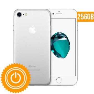iPhone 7 Plus -  256 Go Silver - Grade A