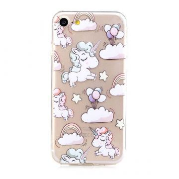 Coque TPU Licorne iPhone 6 / iPhone 6S