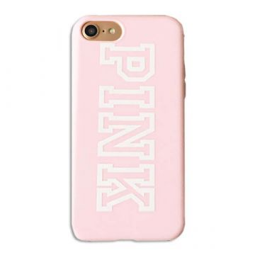 "TPU Case ""Pink"" iPhone 7 / iPhone 8"