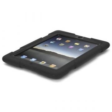 Survivor iPad 2 3 4 - iPad case