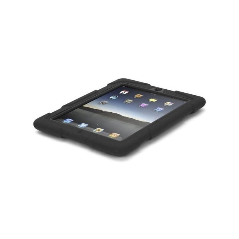Indestructible Survivor Case for iPad 2 3 4