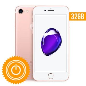 iPhone 7 - 32 Go Gold Pink