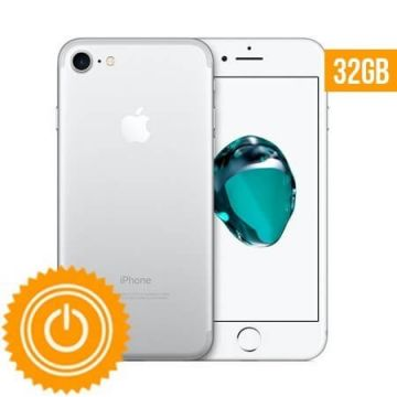 iPhone 7 Grade A - 32 GB Silver