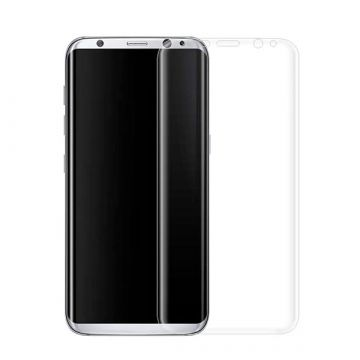 Tempered glass screen protector Samsung Galaxy S8