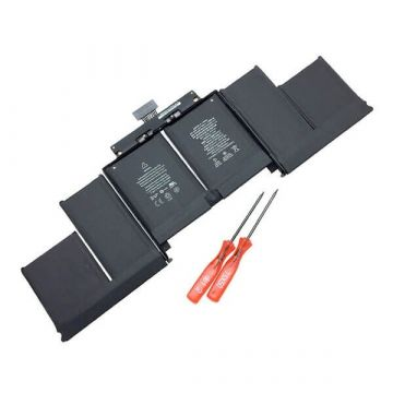 Replacement battery A1618 for MacBook Pro 15'' - A1398