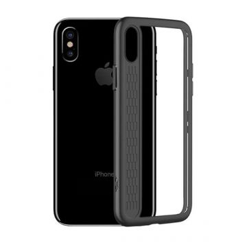 Coque Star Shadow Series iPhone X Hoco
